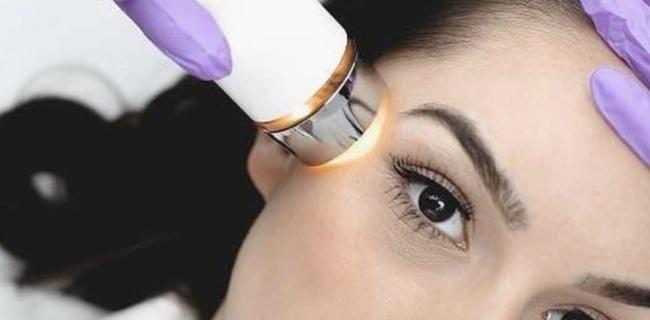 X-Skin Age traitement visage Ondadinamica Selènia