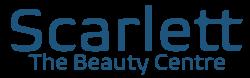 Logo Scarlett The Beauty Centre