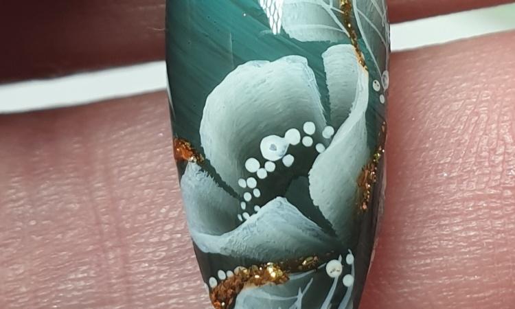 Nail Art - Scarlett The Beauty Centre