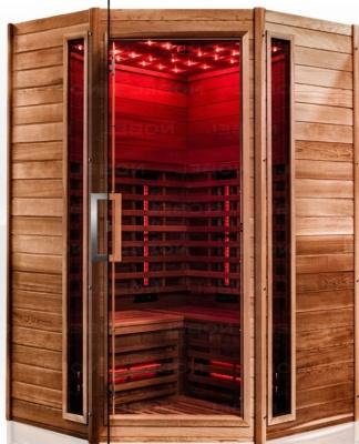 Scarlett The Beauty Centre - sauna - 3 thérapies